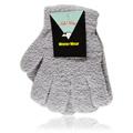 Winter Wear Grey Gloves -