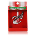Holiday Ornament Turtle Dove -