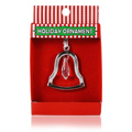 Holiday Ornament Bell -