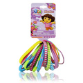 Dora The Explorer Elastics -