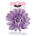 Lavender Bella Blossom Hairclip -