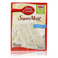 Super Moist White Cake Mix -