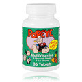 Popeye Multivitamins -