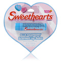 Sweethearts Blue Raspberry -