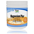 Ionic Fizz Magnesium Plus Orange Vanilla -