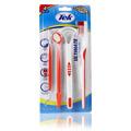 Ultimate Dental Care Kit Red -