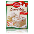 Super Moist Holiday Party Chip Cake Mix -