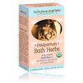 Organic Postpartum Bath Herbs -