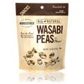 Natural Wasabi Peas -