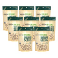 Organic Raw Hulled Sunflower Seeds -