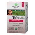 Cinnamon Rose Tea -