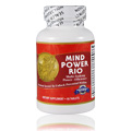 Mind Power Rio -