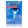 Astringent, Lubricant & Redness Reliever Eye Drops -