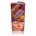 Gatsby Natural Bleach Color Ash Latte -