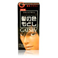 Gatsby Turn Color Black Brown -