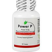 Power P -