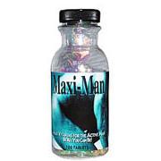Maxi Man -