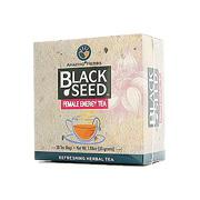 Black Seed Female Energy Tea -