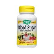 Blood Sugar with Gymnema -