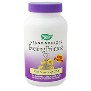 Evening Primrose Oil - Standardized - 