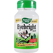Eyebright Herb -