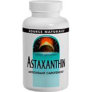 Astaxanthin 2 mg -