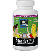 Attentive DHA -