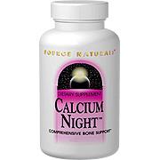 Calcium Night -