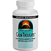 Calm Thoughts -
