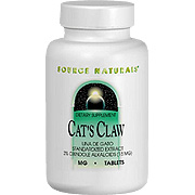 Cat's Claw 3% Standardized Extract -