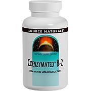 Coenzymated B-2 Sublingual 25mg -