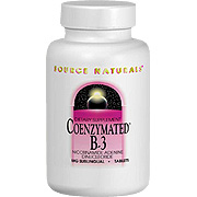 Coenzymated B-3 Sublingual 25mg -