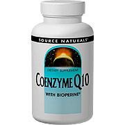 Coenzyme Q10 With Bioperine 100 mg -