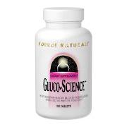 Gluco-Science -
