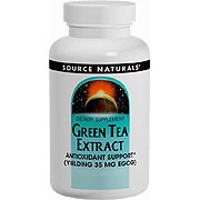 Green Tea Extract 100 mg -