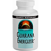 Guarana Energizer 900 mg -