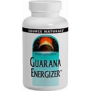 Guarana Energizer 900 mg -