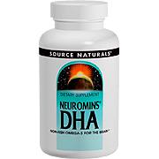 Neuromins DHA 200mg -