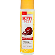 Very Volumizing Pomegranate Shampoo -