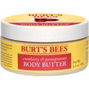 Cranberry & Pomegranate Body Butter -