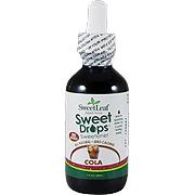 Stevia Clear Cola -