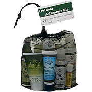 Outdoor Adventure Kit -