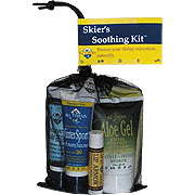 Skier's Soothing Kit -
