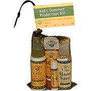 Kid's Summer Protection Kit -