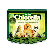 Pet Chlorella -