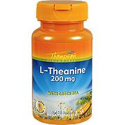 L Theanine Maxicaps 200mg -