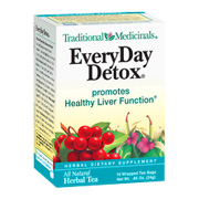 Everyday Detox Tea -