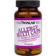 Allergy Multi Caps -