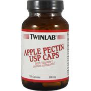 Apple Pectin 500mg -