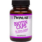 Biotin 600mcg -